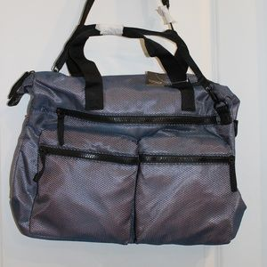 Topshop Bags - HARRY Mesh Gym Bag 0595407e3458d